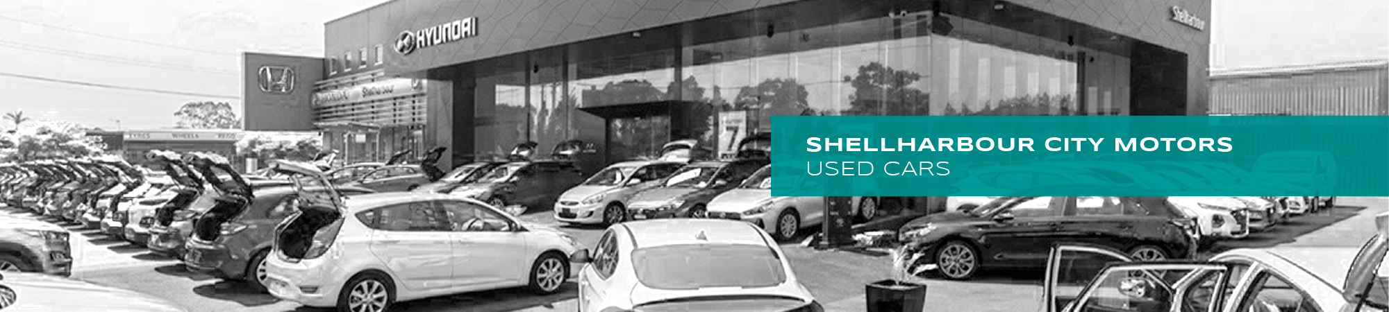 ShellHarbour City Motors